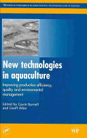 New Technologies in Aquaculture Book