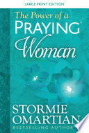 The Power of a Praying   Woman Large Print Book