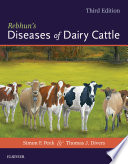 Rebhun's Diseases of Dairy Cattle - E-Book
