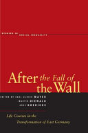 After the Fall of the Wall
