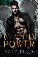 Claimed By Power (Book 1) Pdf/ePub eBook