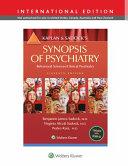Kaplan Sadock S Synopsis Of Psychiatry PDF