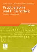 Kryptographie und IT-Sicherheit
