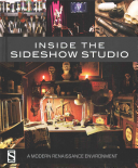 Inside the Sideshow Studio