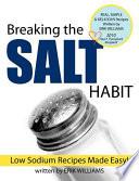 Breaking the Salt Habit