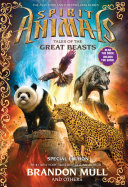 Pdf Spirit Animals: Special Edition: Tales of the Great Beasts