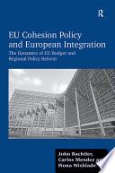 EU Cohesion Policy and European Integration