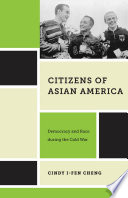Citizens Of Asian America