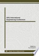 KKU International Engineering Book