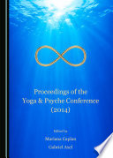 Proceedings of the Yoga   Psyche Conference  2014