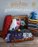 Harry Potter: Knitting Magic Pdf/ePub eBook