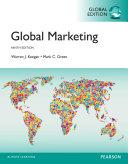 Global Marketing  eBook  Global Edition