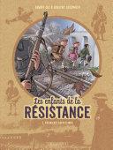 Pdf Les Enfants de la Résistance - Tome 2 - Premières répressions Telecharger