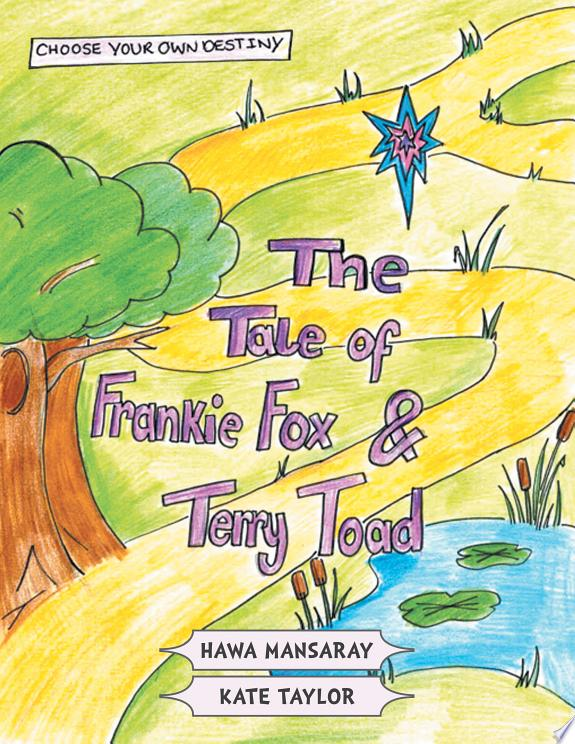 The Tale of Frankie Fox and Terry T