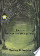 Poetry That Make Men Strong Book PDF