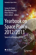 Yearbook on Space Policy 2012/2013