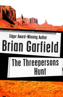 The Threepersons Hunt [Pdf/ePub] eBook