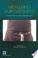 Measuring Empowerment