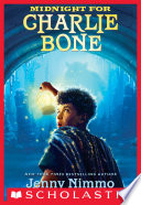 Midnight for Charlie Bone (Children of the Red King #1) image