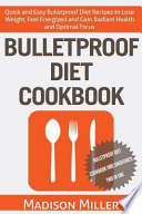 Bulletproof Diet Cookbook