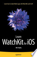 Learn WatchKit for iOS Book