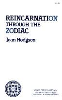 Reincarnation Through the Zodiac