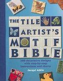 Tile Artist's Motif Bible