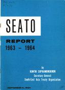 SEATO Report