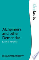 Alzheimer s and other Dementias Book