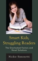 Smart Kids  Struggling Readers