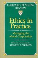 Ethics in Practice