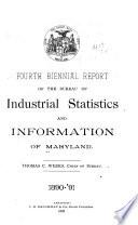 Biennial Report Book