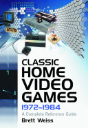 Classic Home Video Games, 1972–1984 Pdf/ePub eBook