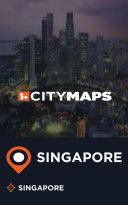 City Maps Singapore Singapore