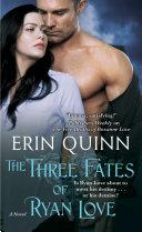 The Three Fates of Ryan Love [Pdf/ePub] eBook