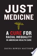 Just Medicine