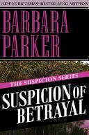 Suspicion of Betrayal Pdf/ePub eBook