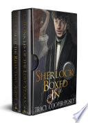 Sherlock Boxed In
