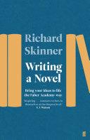 Writing a Novel Pdf/ePub eBook
