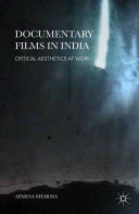 Pdf Documentary Films in India