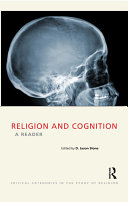 Pdf Religion and Cognition Telecharger