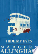 Hide My Eyes