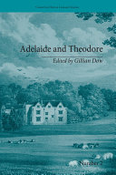 Pdf Adelaide and Theodore Telecharger