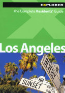 Los Angeles Residents  Guide