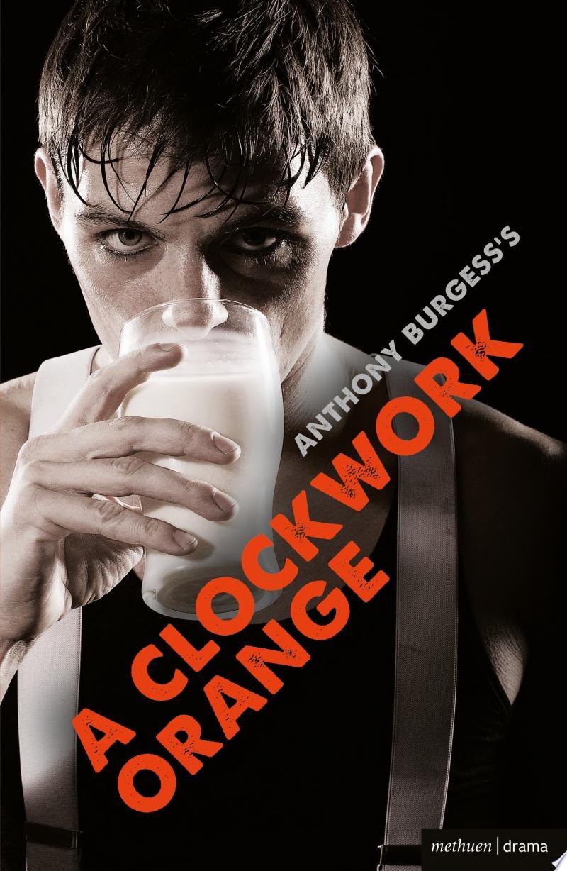 A Clockwork Orange image