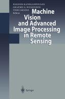 Machine Vision and Advanced Image Processing in Remote Sensing Pdf/ePub eBook