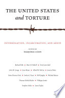 The United States And Torture