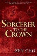 Sorcerer to the Crown Pdf