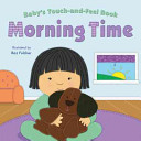 Baby s Touch and feel Book