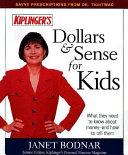 Dollars and Sense for Kids
